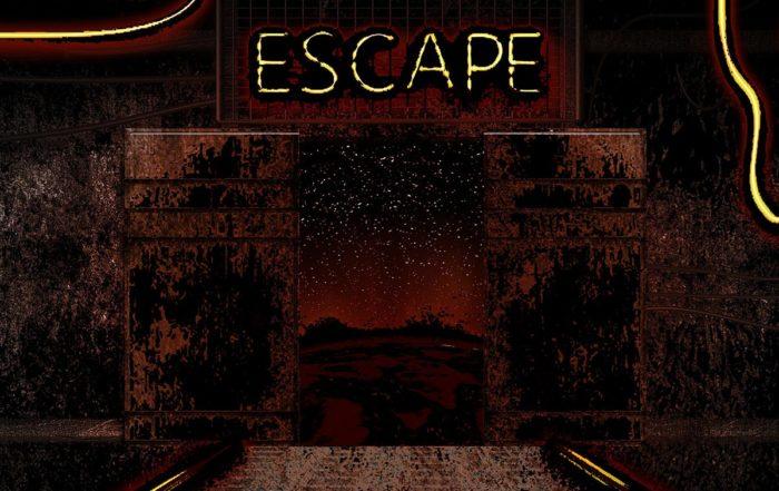 Amoure Kleu, Fantasy Author, Creative Writing, Belles Escape